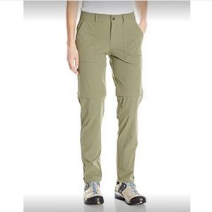 NWT SPYDER Convey Pants Lichen Green Large